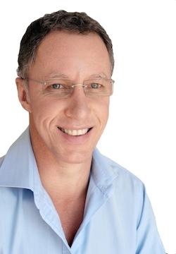 Peter Green, Osteopath